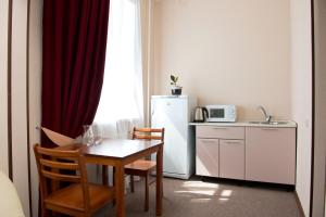 Hotel Vega, Hotely  Solikamsk - big - 30