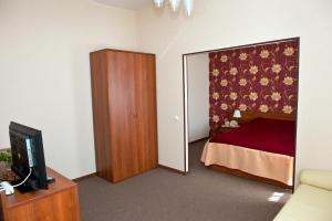 Hotel Vega, Hotels  Solikamsk - big - 13
