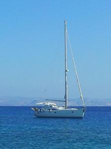 Photo of Yacht Charter Sailing Yacht 43 Ft