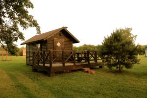 Photo of Camping Vinrozes