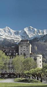 Hotel Savoy hotel, 