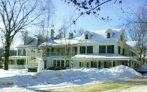Photo of The Stowe Inn And Tavern