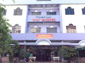 Photo of Vu Binh Hotel