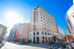 Photo of Fushin Hotel Taichung