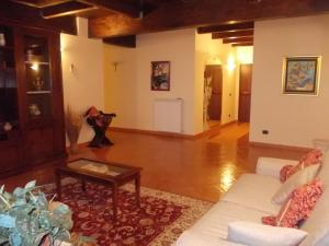 Uliveto Garden, Bed & Breakfast  Bagnara Calabra - big - 7