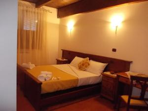 Uliveto Garden, Bed & Breakfast  Bagnara Calabra - big - 4