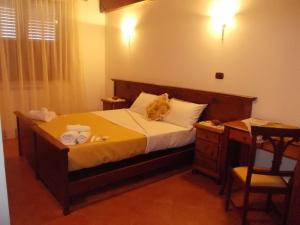 Uliveto Garden, Bed & Breakfast  Bagnara Calabra - big - 2