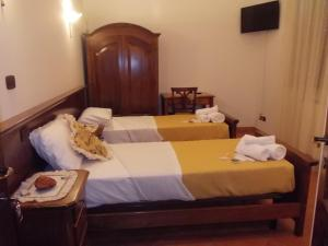 Uliveto Garden, Bed & Breakfast  Bagnara Calabra - big - 11