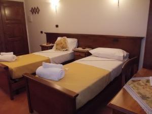 Uliveto Garden, Bed & Breakfast  Bagnara Calabra - big - 9
