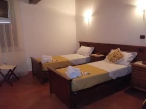 Uliveto Garden, Bed & Breakfast  Bagnara Calabra - big - 3