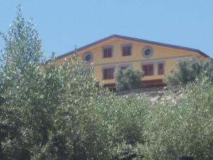 Uliveto Garden, Bed & Breakfast  Bagnara Calabra - big - 54