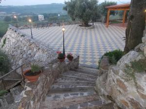 Uliveto Garden, Bed & Breakfast  Bagnara Calabra - big - 55