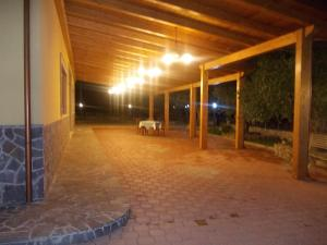 Uliveto Garden, Bed & Breakfast  Bagnara Calabra - big - 34
