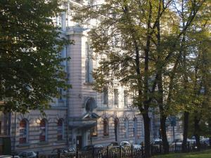 3 Penguins Hostel at Petrovsky Boulevard Moscou