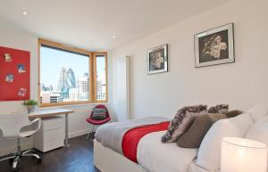 Apartamento Go Native Aldgate East Apartments, Londres