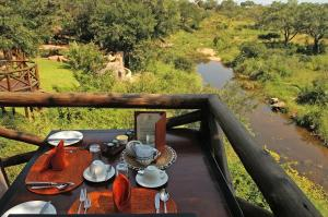 Photo of Lukimbi Safari Lodge