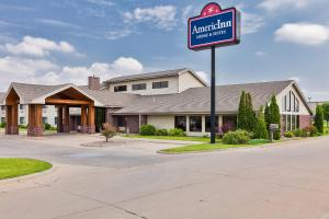 Americ Inn Lodge And Suites   Muscatine