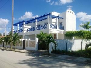 Photo of Bayahibe White House