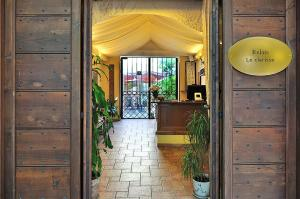 Relais Le Clarisse: pension in Rome - Pensionhotel - Guesthouses