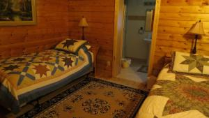Comfort Double Room- Private Bath