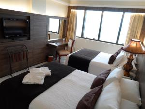 Super Deluxe Double room with Frontal Sea View