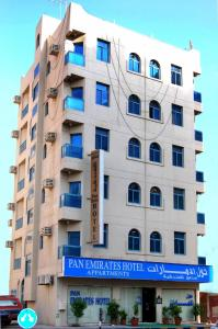 Pan Emirates Hotel Sharjah