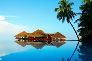 Photo of Medhufushi Island Resort