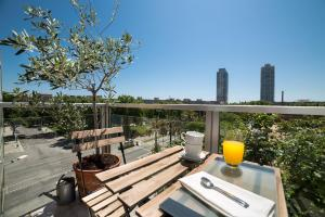 Photo of Bcn Luxury Olympic Village