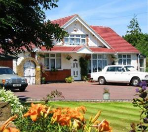 Waterside Bed and Breakfast in Hillingdon, Greater London, England