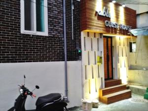 Able Guesthouse Dongdaemun