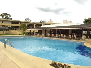 Photo of Costa Rica Tennis Club & Hotel