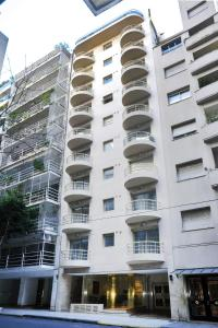 Appartamento Mayla Apartments, Buenos Aires