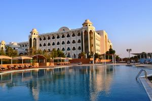 Hotel Swiss-Belresort Ghantoot, Ghantoot
