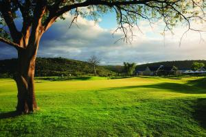 Bushman Sands Golf Lodge v Alicedale – Pensionhotel - Hoteli