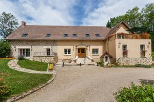 La Gueule Aux Loups Bed And Breakfast