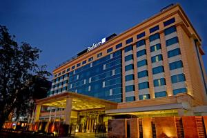 Photo of Radisson Blu Hotel Jaipur
