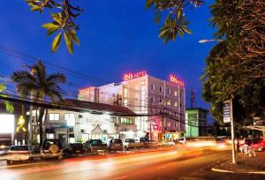 Photo of Ibis Vientiane Nam Phu