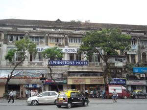 Photo of Hotel Elphinstone Annexe