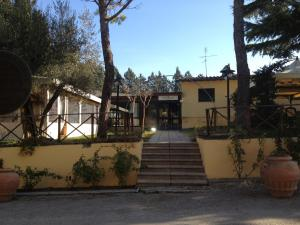 Photo of Borgo Hotel La Collina