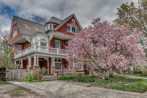 Photo of Dunn House Bed And Breakfast