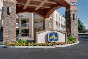 Photo of Best Western Plus Rancho Cordova Inn