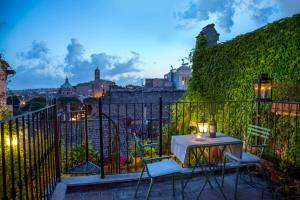 The Inn At The Roman Forum-Small Luxury Hotels - abcRoma.com