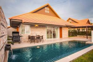 The Ville Jomtien : Pool Villa 69