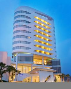 Photo of Sensa Hotel Bandung