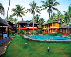 Photo of Krishnatheeram Ayur Holy Beach Resorts