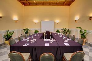 Mercure Palermo Excelsior City - 43 of 45