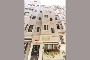 Photo of Taksim Yildirim Apartments