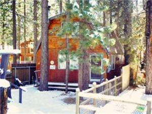 Photo of A Charming Cabin By Big Bear Cool Cabins