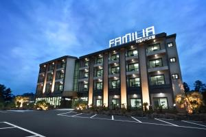Photo of Familia Hotel