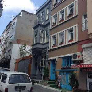 Affittacamere Blue House Taksim, Istanbul